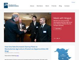 New Brunswick Business Council
