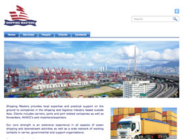Shipping Masters (HK) Ltd